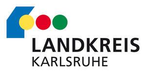 Logo des Landkreis Karlsruhe