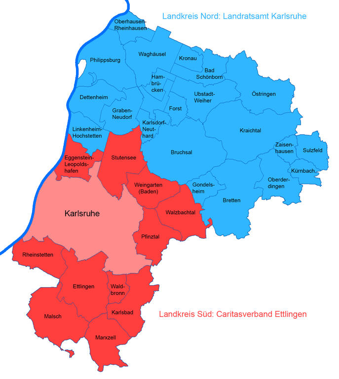 Karlsruhe Landkreis