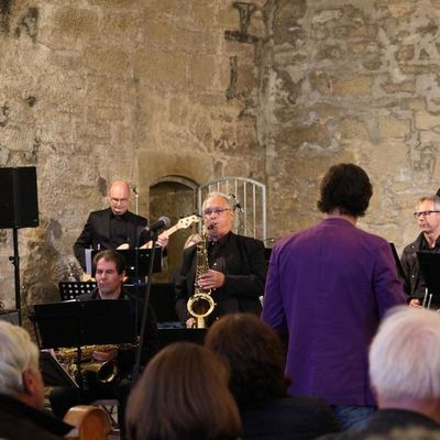 Big Band in Concert - Ravensburg 2016